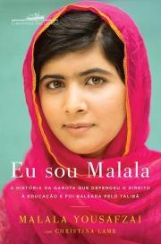 Eu Sou Malala - Resenha do Livro - InfoEscola