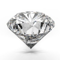 Diamante. Foto: everything possible / Shutterstock.com