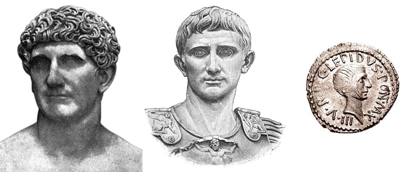 Segundo Triunvirato De Roma História Infoescola