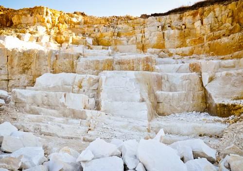 Tipos de Rochas e Minerais - InfoEscola