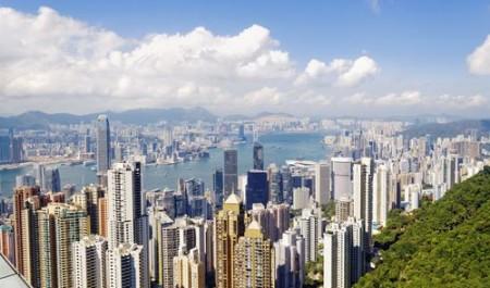 Hong-Kong é um dos Tigres Asiáticos. Foto: Cozyta / Shutterstock.com