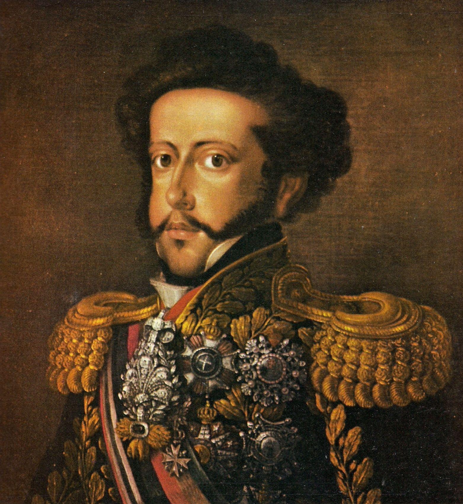 Dom pedro i biografia do primeiro imperador brasileiro - Pedro piqueras biografia ...