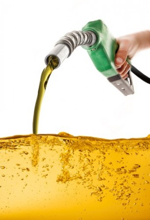 Gasolina. Foto: nexus 7 / Shutterstock.com