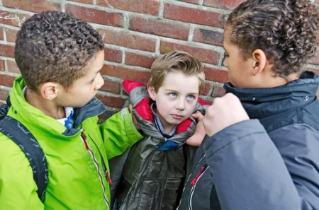 Bullying. Foto: Twin Design / Shutterstock.com