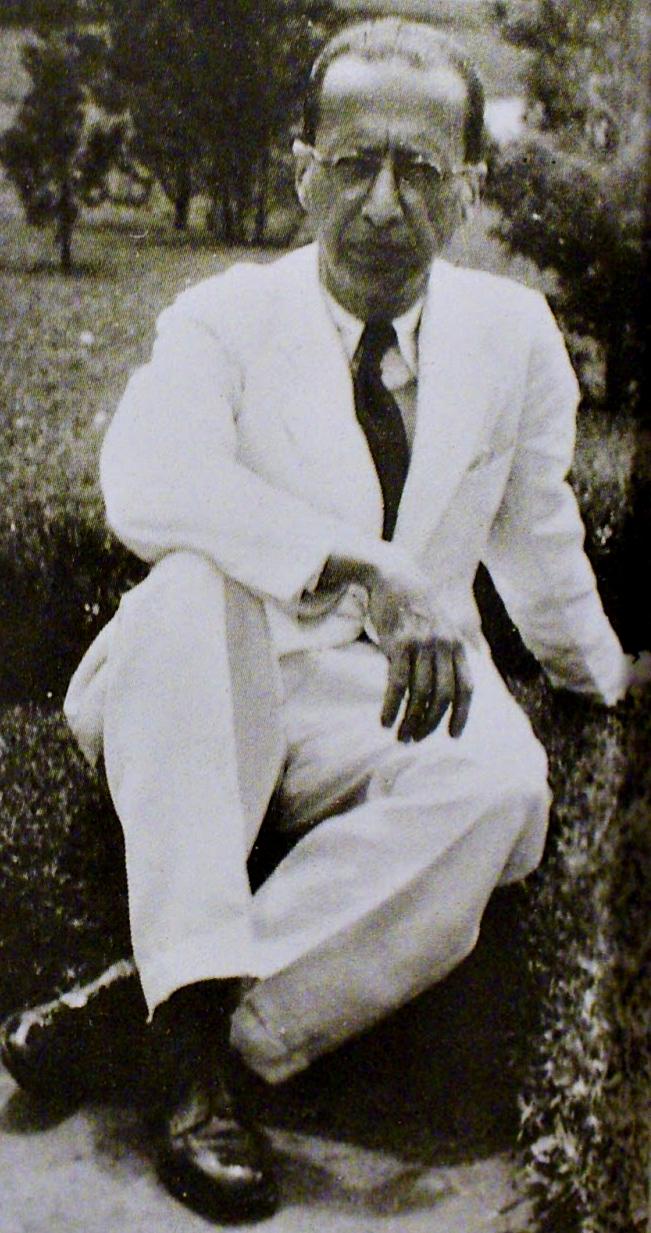Manuel Bandeira - biografia do escritor brasileiro