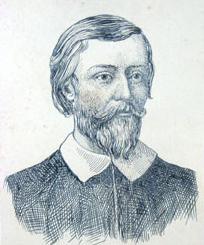 Ilustração de Gregório de Matos Guerra.