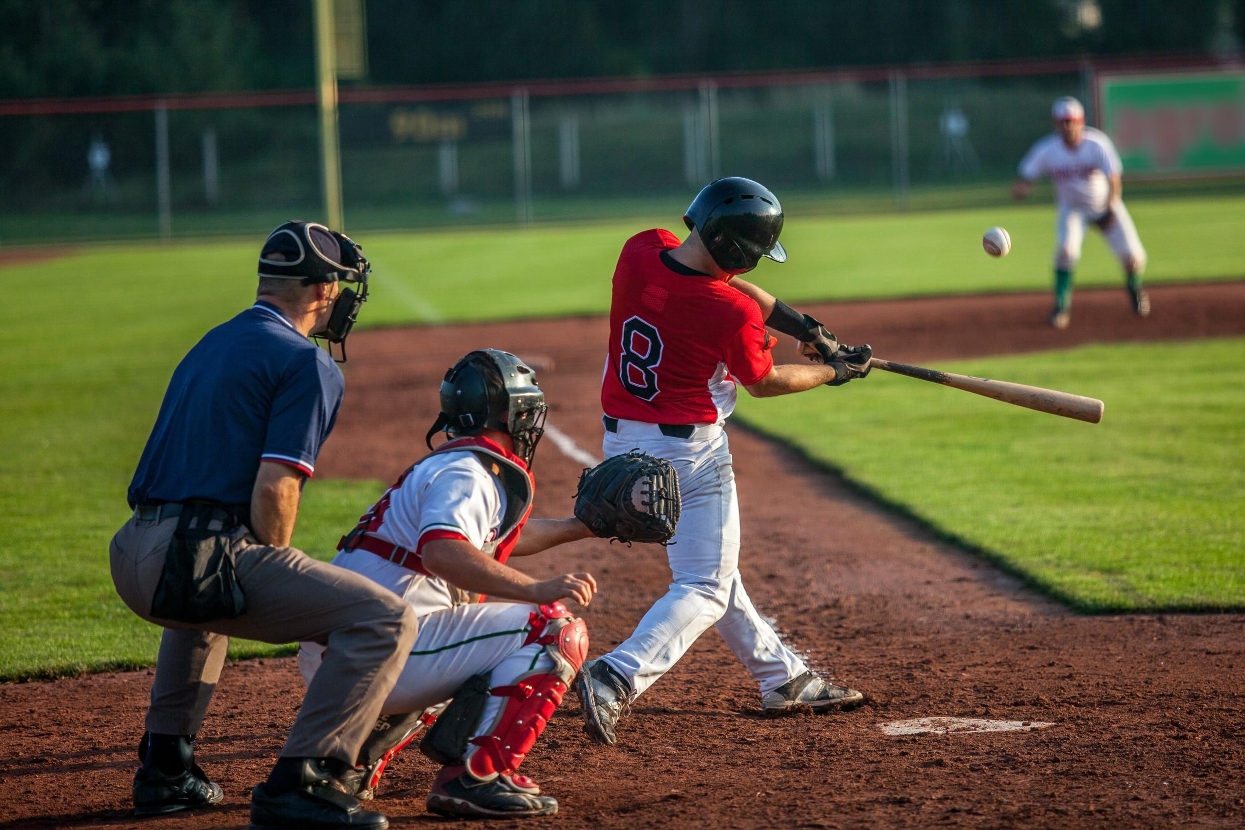 a953b6a49 Beisebol. Foto  zsolt uveges   Shutterstock.com