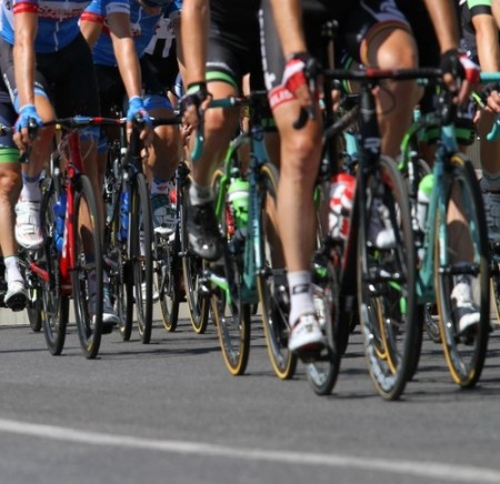 Ciclismo. Foto: FedeCandoniPhoto / Shutterstock.com