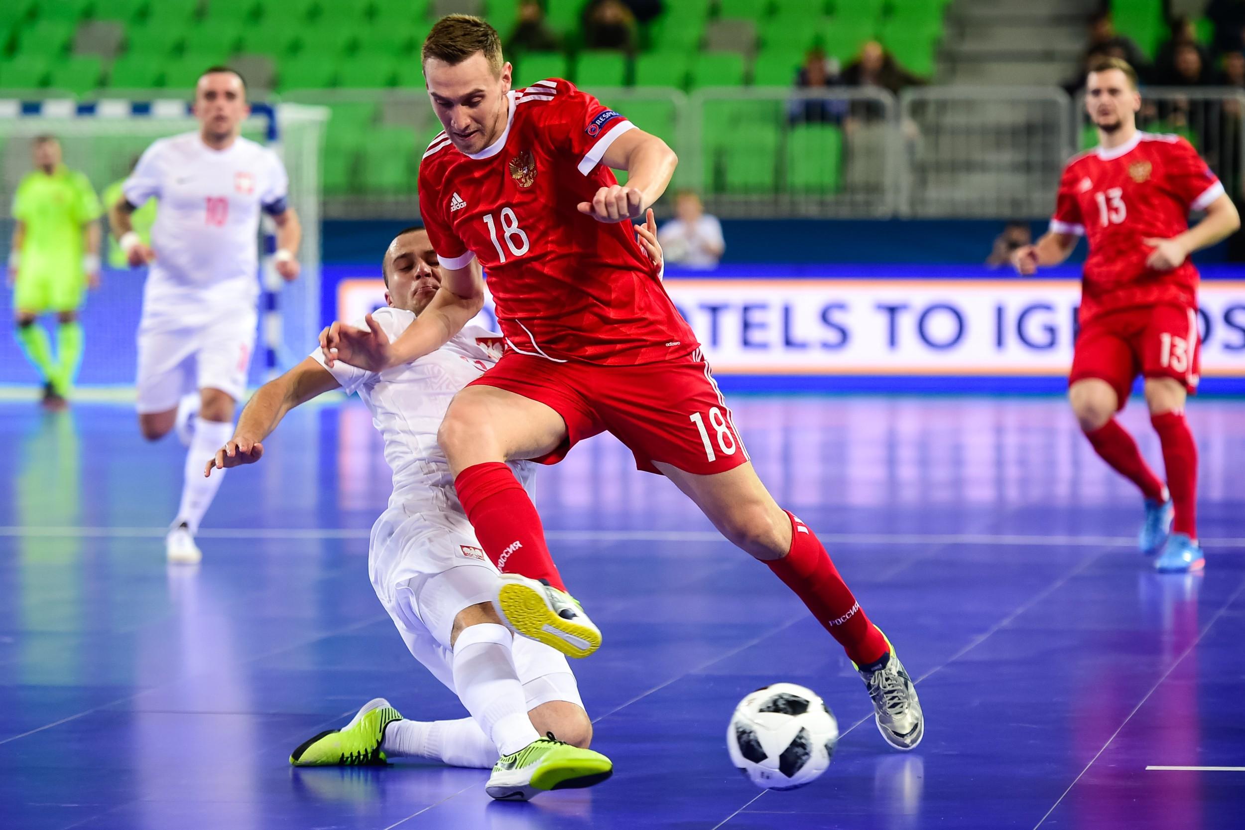 Futsal. Foto  Jure Makovec   Shutterstock.com b2996717d6927