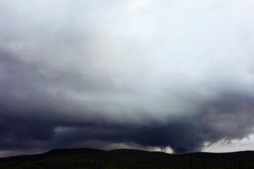 Tipos de Nuvens - InfoEscola