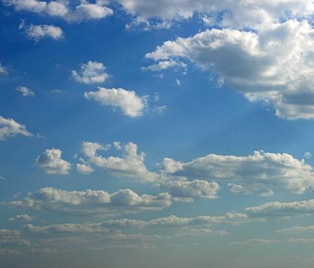 Stratocumulus. Foto: NOAA