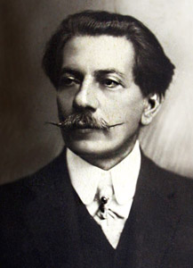 Alberto de Oliveira.