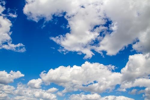 Cumulus. Foto: kzww / Shutterstock.com