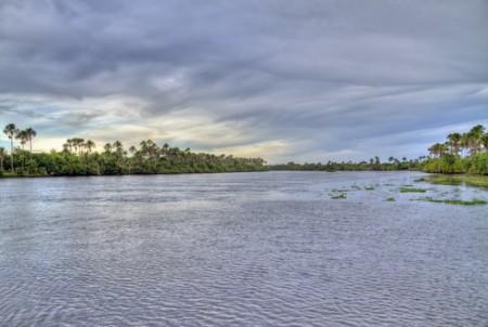 Rio Amazonas. Foto: AJancso / Shutterstock.com