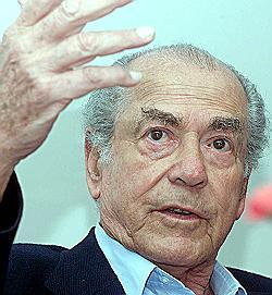 Leonel Brizola. Foto: Wikimedia Commons