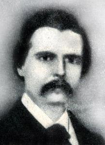 Manuel Antônio de Almeida.