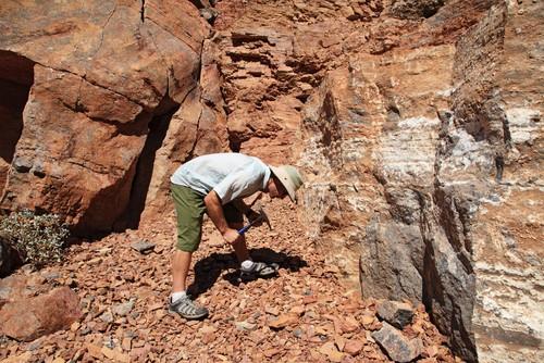 Curso tecnico geologia