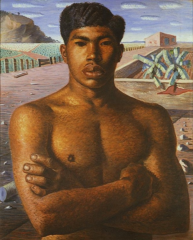 Principais pinturas do expressionismo