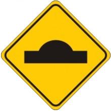 ... borda preta e escritos (símbolo ou legenda) em preto  ou as placas de  cor laranja – usadas para indicar que existe uma intervenção na via.  Exemplo  10def7e036