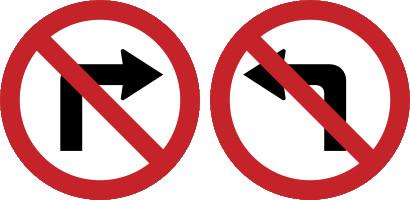 R-7 – PROIBIDA A ULTRAPASSAGEM  essa placa indica que, em determinado  trecho da via, não é permitido ultrapassar. Geralmente, aparece antes de  curvas ou em ... 6be87f1501