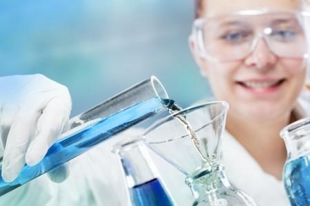 Engenharia química. Foto: Anatoly Tiplyashin / Shutterstock.com