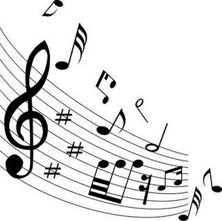 Notas Musicais Do Re Mi Fa Sol La Si Infoescola