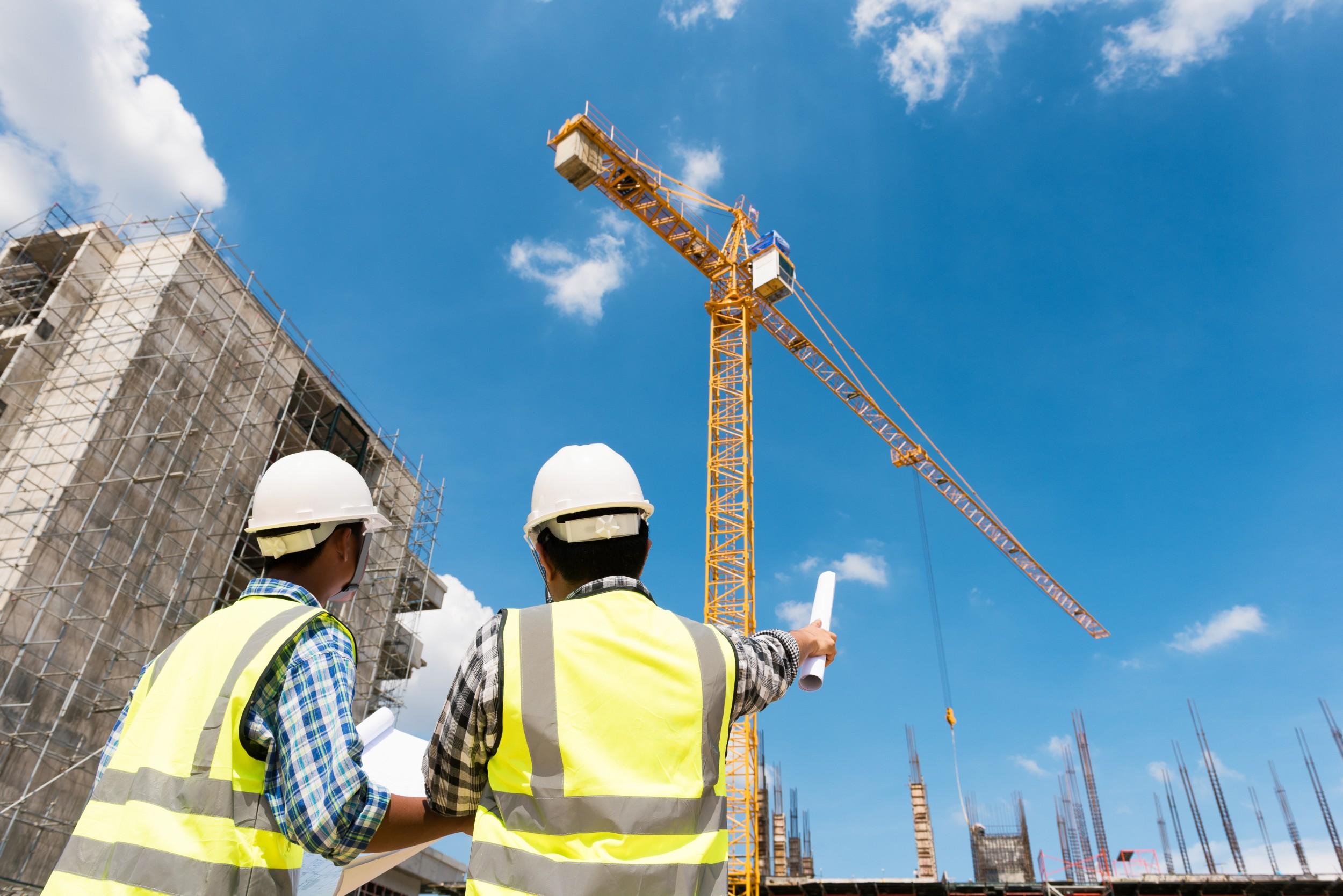 Vaga Para Engenharia Civil | Hoje Emprego | Compartilhe