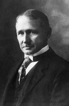 Frederick Taylor (1900)