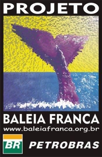 Projeto Baleia-Franca
