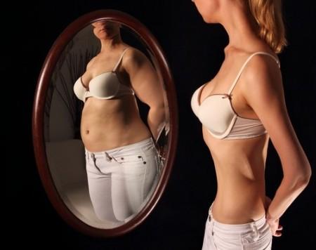Bulimia. Foto: RioPatuca / Shutterstock.com