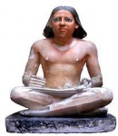 Escriba egípcio