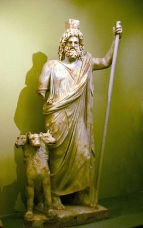 Hades Deus Da Mitologia Grega Infoescola