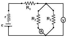 Medidores elétricos Exec12fsc