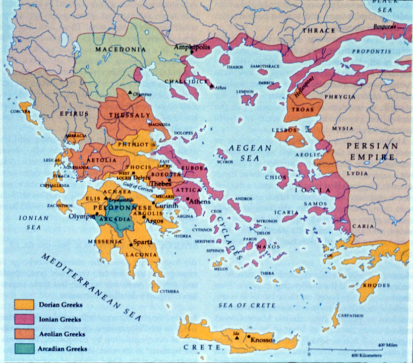 Povos E Civilizações Antigas