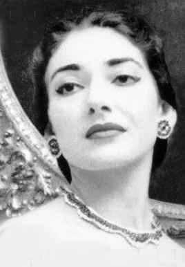 Maria Calas