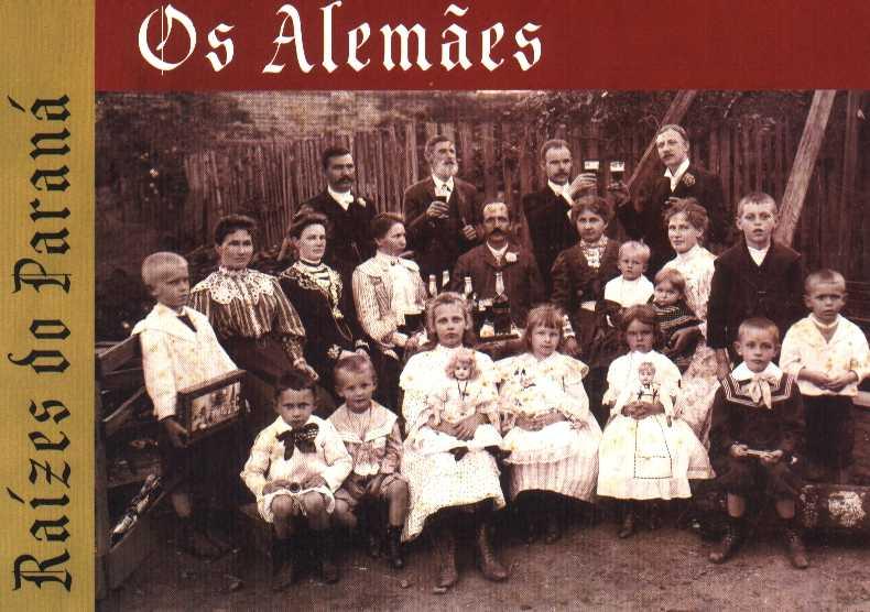 Los teutobrasileños (I) - Inmigración Iberoamericana nº9 1
