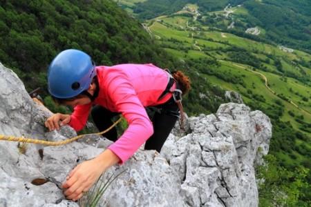 Montanhismo. Foto: Florin Stana / Shutterstock.com
