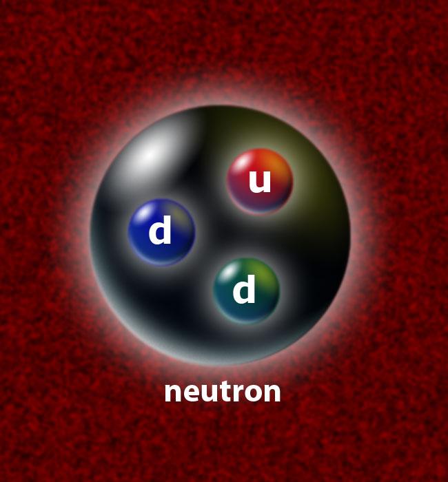 Nucleo fisica