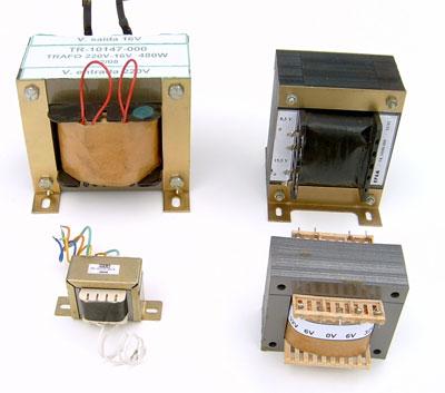 Conhecendo componentes eletronicos - Página 3 Transformadores