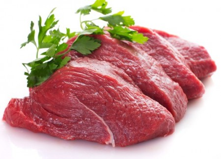 Carne bovina. Foto: Valery121283 / Shutterstock.com