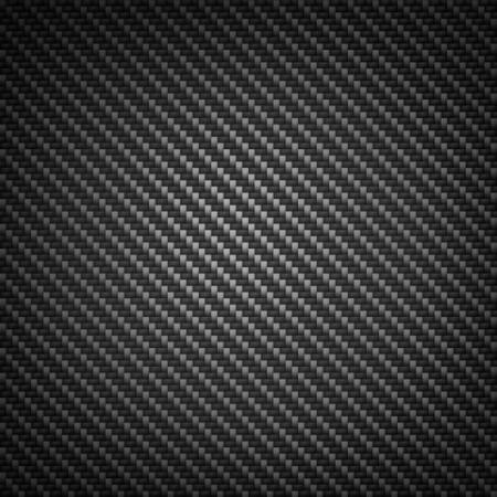 Fibra de carbono. Foto: Elovich / Shutterstock.com