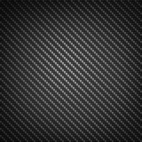 Fibra de carbono é um material de reforço bastante resistente.