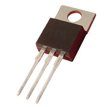 Conhecendo componentes eletronicos - Página 2 Transistor
