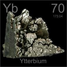 Ytterbium  Definition of Ytterbium by MerriamWebster