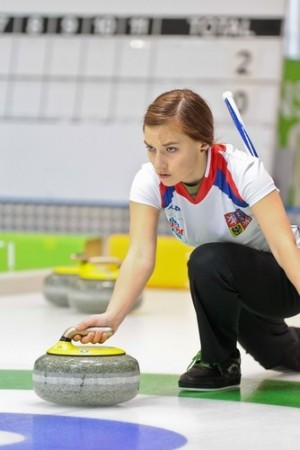 Curling. Foto: Herbert Kratky / Shutterstock.com