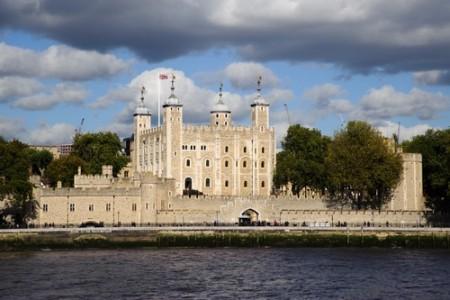 Torre de Londres. Foto: Salparadis / Shutterstock.com