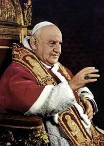 Resultado de imagem para Papa João XXIII