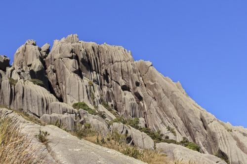 Pico das Agulhas Negras. Foto: Iuliia Timofeeva / Shutterstock.com