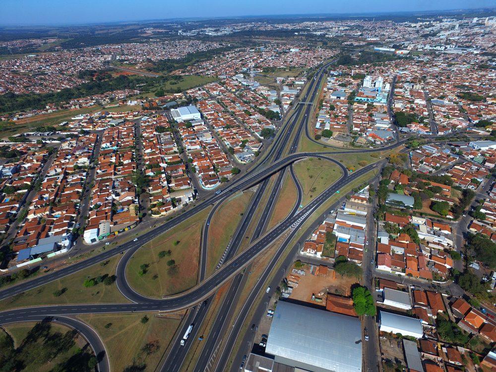 Bauru São Paulo fonte: www.infoescola.com