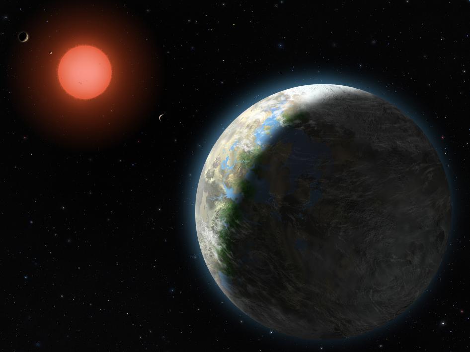 gliese 581 c info - photo #39